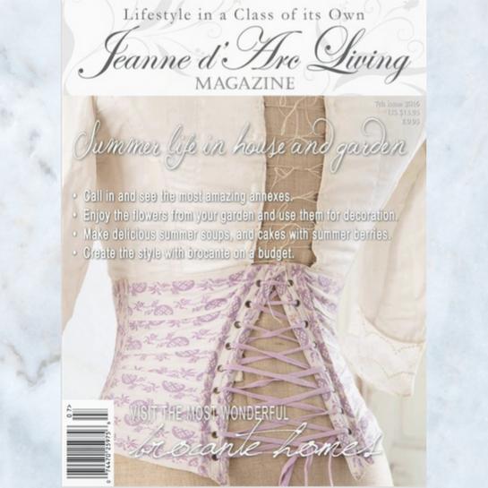 jeanned'arclivingmagazineJDL