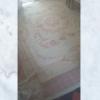 Large French needlepoint rug