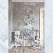 Jeanne d'Arc Living poster venus sur les eaux