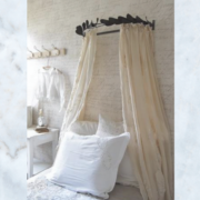 JDL bed canopy