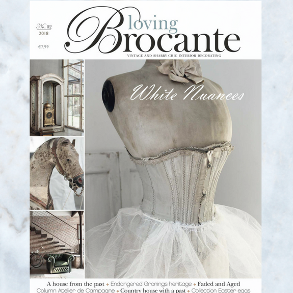 Loving Brocante issue 2 2018