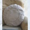 JDL lace cushion
