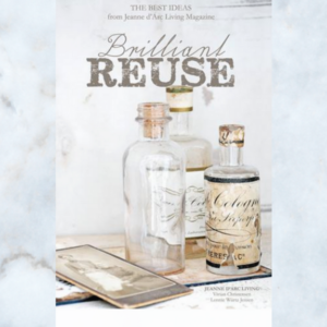 JDL brilliant reuse book