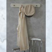 Jeanne d'Arc Living cream coat rack