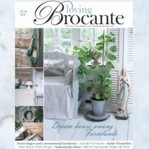 Loving brocante magazine issue 4