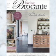Loving brocante issue 5