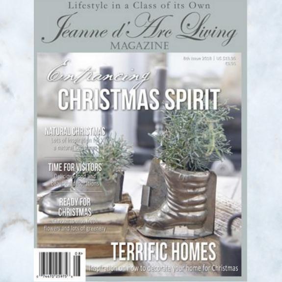 JDL magazine issue 8 2018