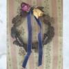 JDL crown wreath