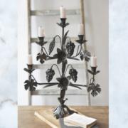 JDL church candlestick