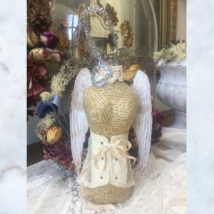 JDL christmas mannequin