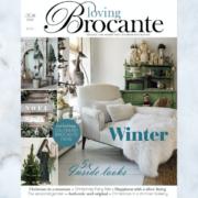 Loving brocante magazine christmas issue 6 2018