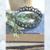 JDL iron wreath crown