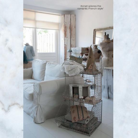 Loving brocante magazine issue 1 2019