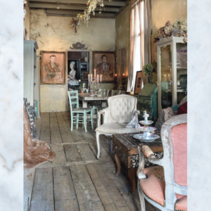 Loving brocante issue 1 2019