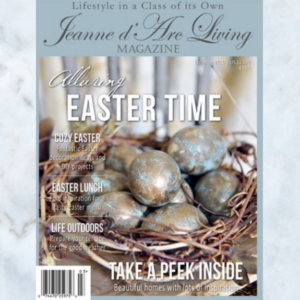 JDL magazine easter issue 2019