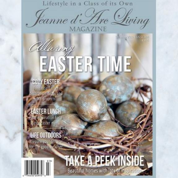JDL magazine easter issue 2019