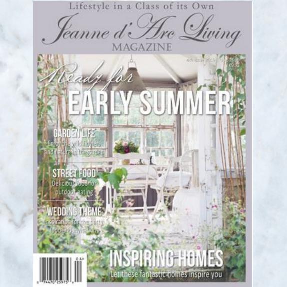 JDL magazine issue 4 2019