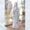 Jeanne d'Arc Living madonna folded hands