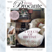 Loving Brocante magazine issue 2 2019