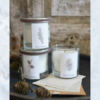 JDL scented candles