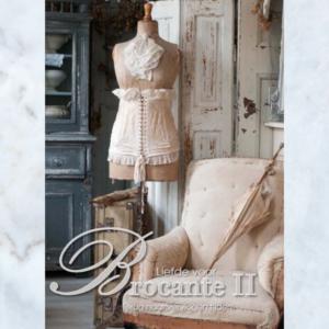Loving Brocante book 2