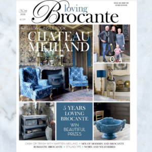 Loving Brocante issue 2 2020