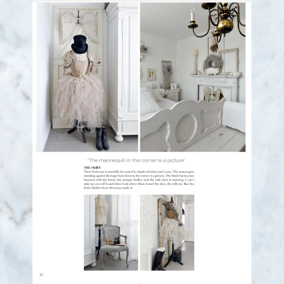Loving Brocante magazine issue 2 2020