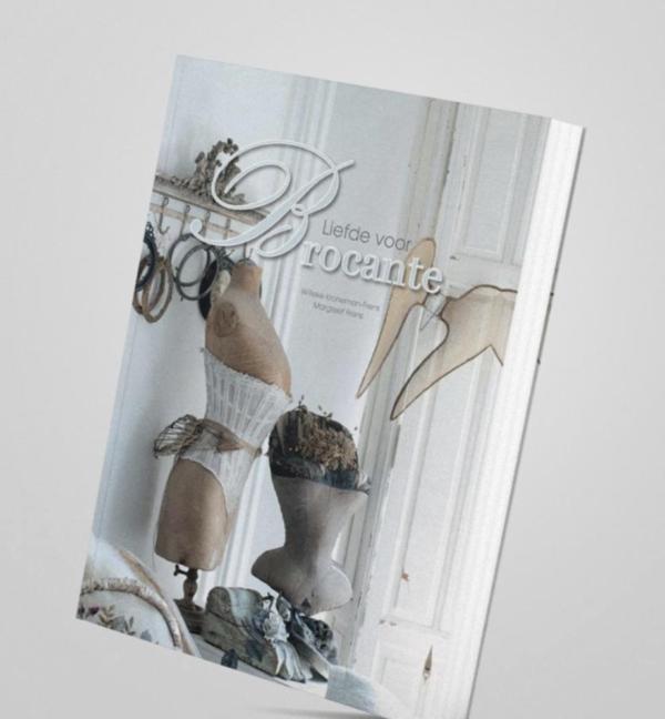 Loving Brocante book part i