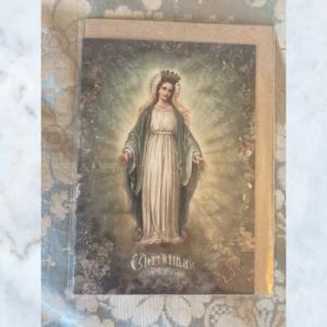 Miss Havishams Attic Christmas cards